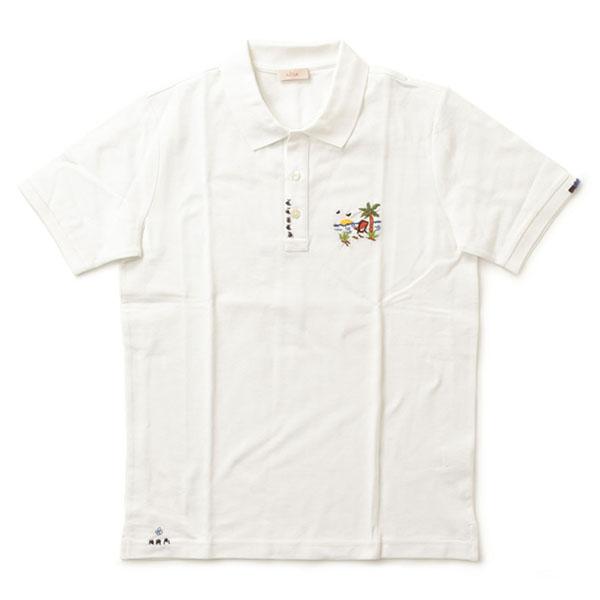 Altea アルテア メンズ ポロシャツ コットン 1955070