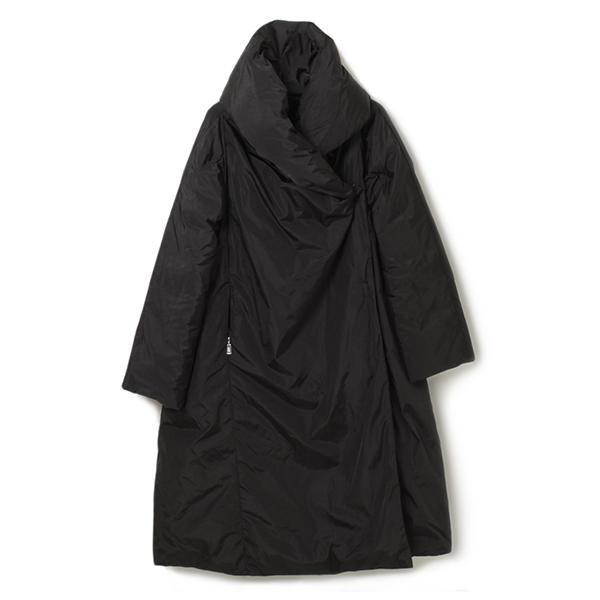 add エーディーディー ダウン ロング丈コート KAW118