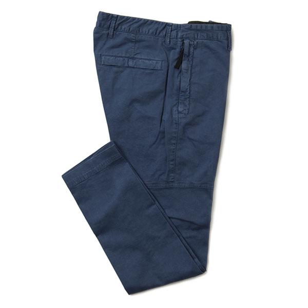 STONE ISLAND ストーンアイランド カーゴ パンツ 製品染め 701531504