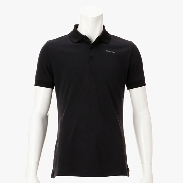BRIEFING ブリーフィング MENS COOLMAX BASIC POLO ポロシャツ BRG201M16